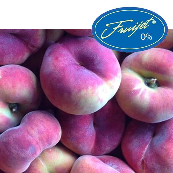 promo fruta con hueso. Fruijet