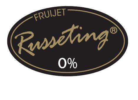 russeting fruijet